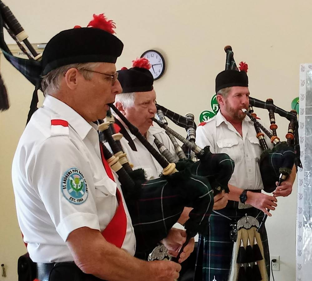 CAC Irish Scottish Heritage 2018